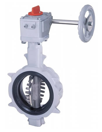 Farmerette Cheese Crab Meat - Control Valves
