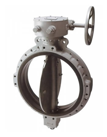 Tomoe USA Valve - 700E / 700K / 700S Butterfly Valves