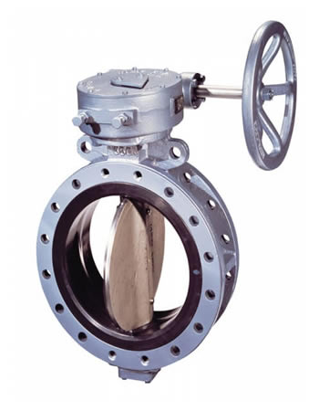 Tomoe USA Valve - 720F / 722F Butterfly Valves